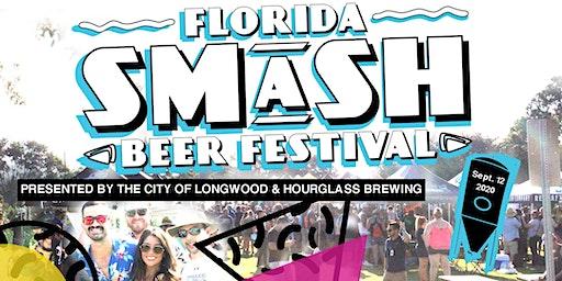 Florida SMaSH Beer Festival 2020