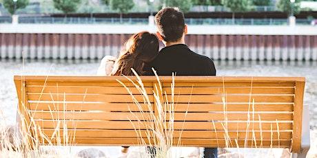 Ottawa Singles Speed-Dating... and Scotch!  ( 26-38 ) tickets