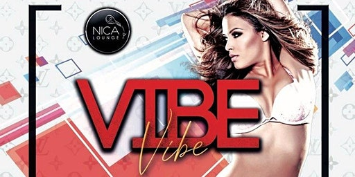 Vibe Saturdays at Nica Lounge in Concord with Dj Slappy