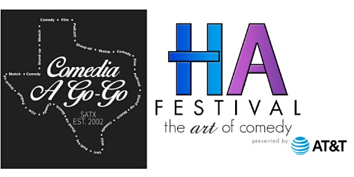 HA Comedy Festival- Comedia A Go-Go