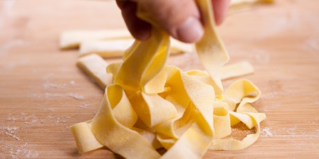 Pasta Making Class: Pappardelle Pomodoro tickets