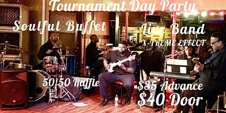 Leap to the Last Chance Tournament Day Party tickets