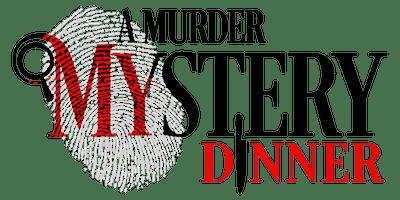 """Murder at Mystery Manor"" Dinner"