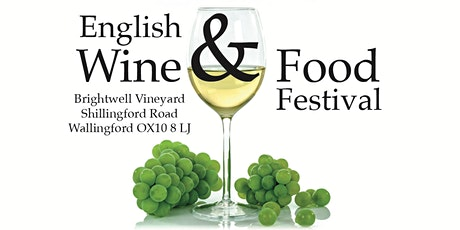 English Wine and Food Festival 2020 tickets