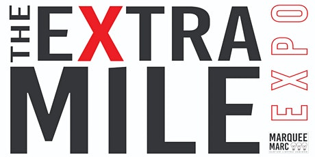 The Extra Mile Expo tickets