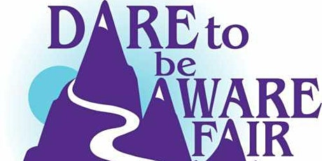 Dare to Be Aware Fair tickets