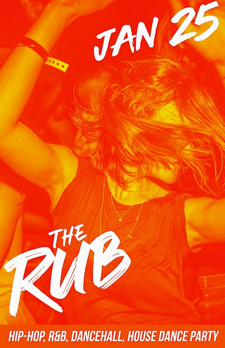 The Rub image