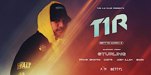 The A.M Club Presents: T1R