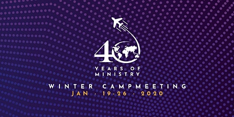 Winter Campmeeting 2020 tickets