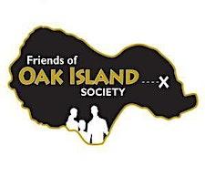 Friends of Oak Island Society logo