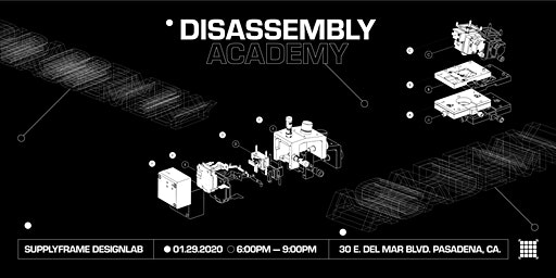 Disassembly Academy