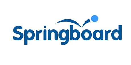 Step up with Springboard (F2F) tickets