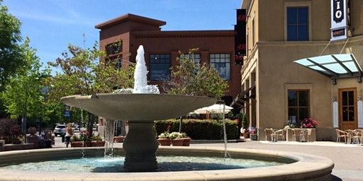 Walnut Creek Downtown Walking Tour