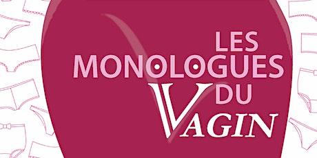 Les Monologues du Vagin tickets