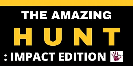 Amazing Hunt: Impact Edition tickets
