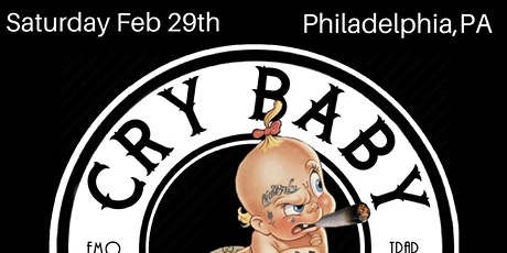 Crybaby Dance Party tickets