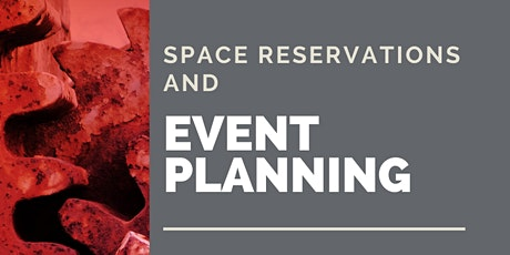 February Event Planning Workshop tickets