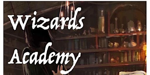 The Wizard's Academy Houston