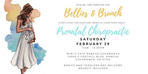 Bellies and Brunch: Having Your Best Pregnancy Yet!