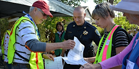 Emergency Preparedness and FBOs tickets