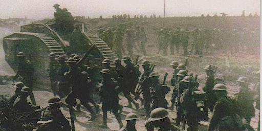 Reenactor Pre-Registration For Great War Event Vincennes- 2020