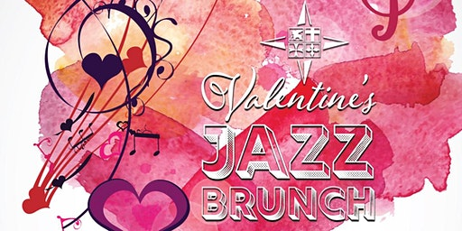 Valentine's Jazz Brunch