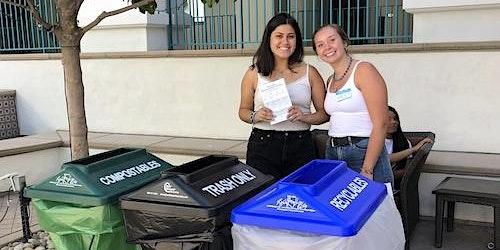 Green Love Zero Waste Meeting