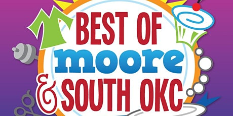 Best of Moore & South OKC 2020 Awards Show tickets