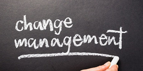 NORTHLAND BRANCH: Change Management – with Lisa Oakley tickets