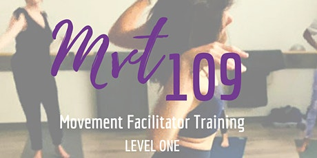 Hudson Valley & New York Movement Facilitator Training tickets