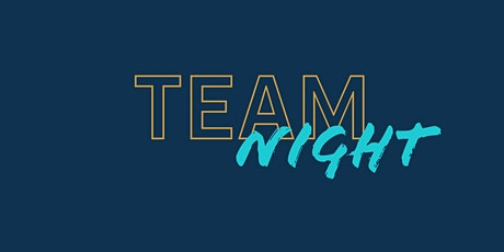 Dream Team Night tickets