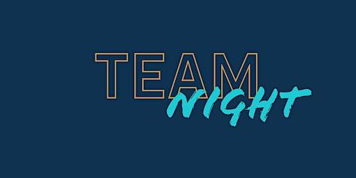 Dream Team Night