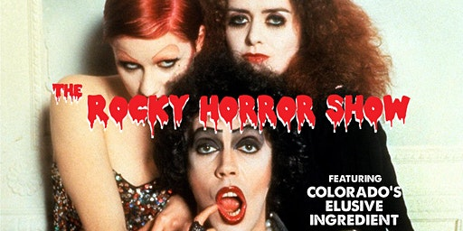 Free Rocky Horror Picture Show w/ Shadow Cast