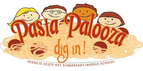 6th Annual Pasta Palooza to benefit Francis Scott Key Elementary/Middle School