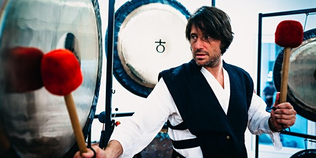 Gong Sound Experience Tour- Coolum  tickets