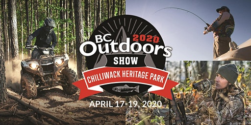 BC Outdoors Show