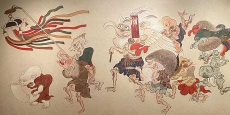 Yokai: Ghosts and Demons of Japan by the Santa Fe Symphony tickets