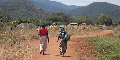Raccontare il viaggio e l'incontro: antropologia, turismo e fotografia biglietti