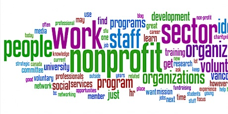Eight Essential Skills for Leading Nonprofits - Part 2 tickets