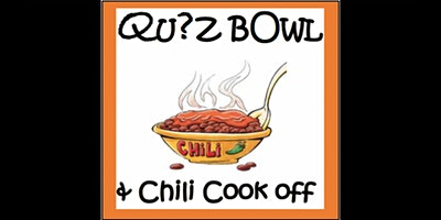 The Great SD57 DFL MN Quiz Bowl & Chili Cookoff