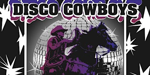 Disco Cowboys