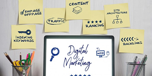 Is Your Digital Marketing Up to Date?