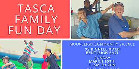 Family Fun Day tickets