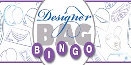 MDL Designer Bag Bingo-Postponed, Date TBD tickets