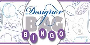 MDL Designer Bag Bingo