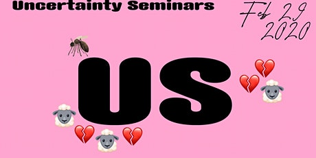 Uncertainty Seminars tickets