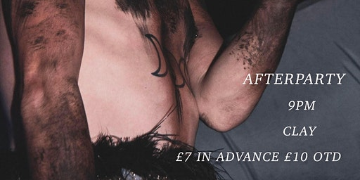 AGEOFTHE: ATHENIAN AFTER PARTY