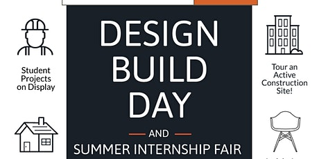 WSU Design Build Day 2020 - General Admission tickets