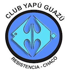 EVENTO ORGANIZADO POR CLUB YAPU GUAZU - CUPO LIMITADO 80 RAIDISTAS logo