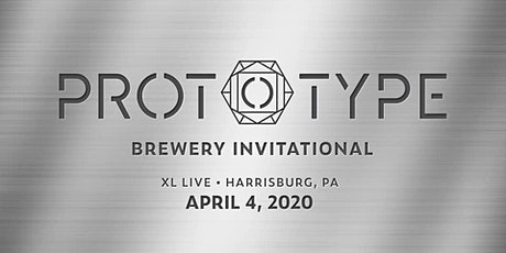 Prototype Brewery Invitational tickets